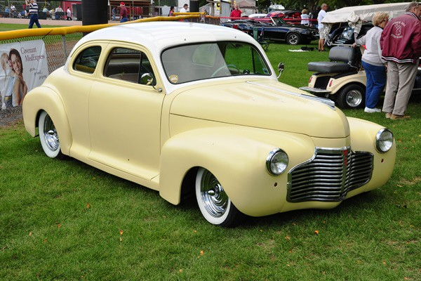 Bob Allen Motor Mall Danville Ky >> 1941 To 1946 Chevrolet Trucks For Sale Used Cars On | Autos Weblog