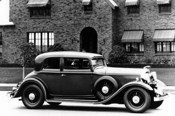 Lincoln Towncar 2017 >> 1932 Lincoln Ka Victoria Pictures to Pin on Pinterest - PinsDaddy