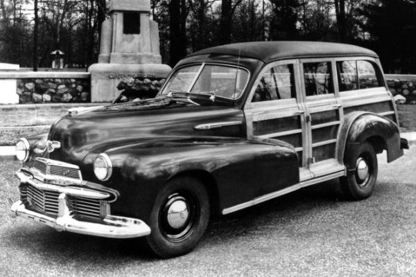 Willys Four Door Station Wagon.html | Autos Post