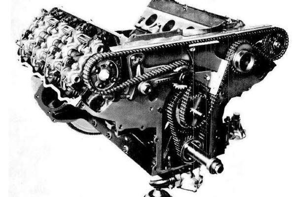 Cammer  The Real Story Of The Legendary Ford 427 Sohc V8