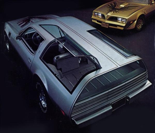 Pontiac S Sporty Wagon Concept Firebird Type K Mac S Motor City Garage