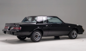 Market Watch: Time-Capsule 1987 Buick Grand National   Mac ...