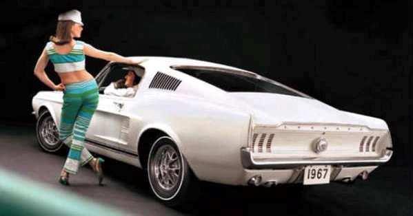 The Year in Cars: 1967 | Mac's Motor City Garage